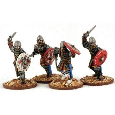 Varangian Guards (4)