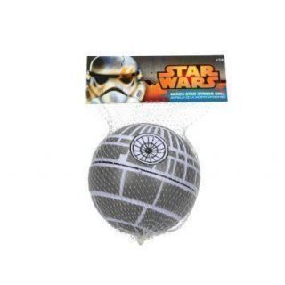 Estrella De La Muerte Antiestres 8 Cm Star Wars