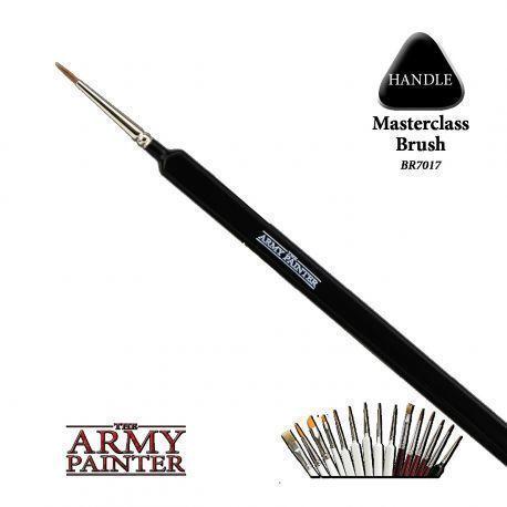 Tool - Masterclass Kolinsky Brush