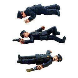 TCW Police Casualties