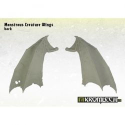 MONSTOUS CREATURE WINGS