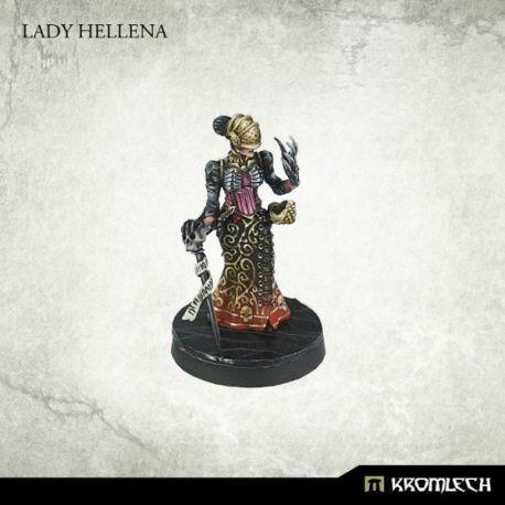 LADY HELLENA