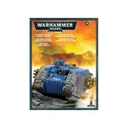 S/MARINE LAND RAIDER CRUSADER/REDEEMER