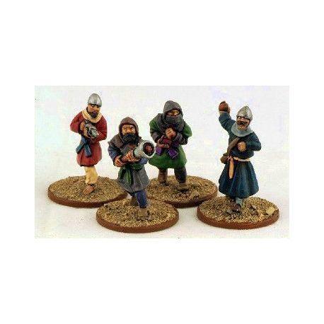Naffatum (Muslim Warbands (4))