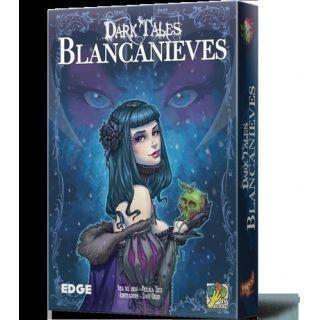 Dark Tales. Blancanieves