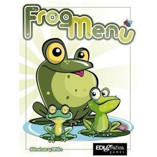 Frog Menu