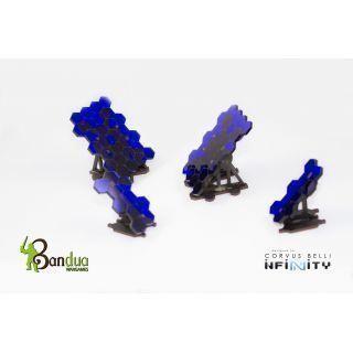Hexagrid Powecells
