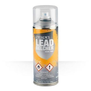 LEAD BELCHER SPRAY 400ml
