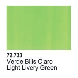 LIVERY GREEN - 17 ML.