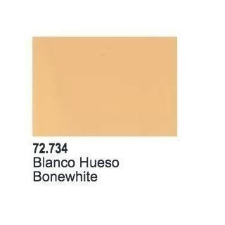 BONEWHITE - 17 ML.