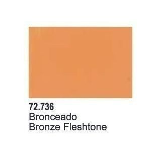 BRONZE FLESHTONE - 17 ML.
