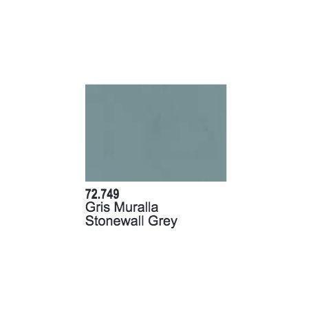 STONEWALL GREY - 17 ML.