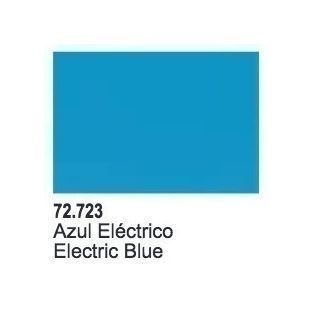 ELECTRIC BLUE - 17 ML.