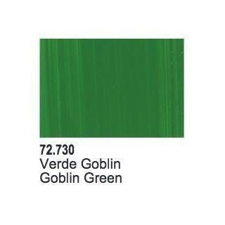 GOBLIN GREEN - 17 ML.