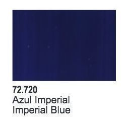 IMPERIAL BLUE - 17 ML.