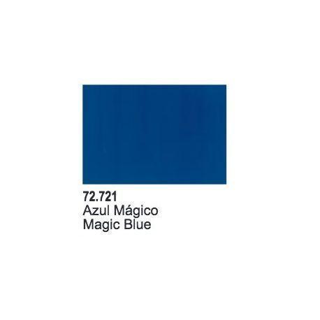MAGIC BLUE - 17 ML.
