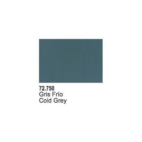 COLD GREY - 17 ML.