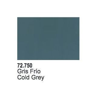 COLD GREY - 17 ML.