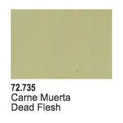DEAD FLESH - 17 ML.