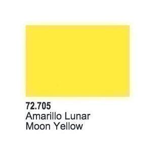MOON YELLOW - 17 ML.