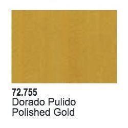 POLISHED GOLD - 17 ML.
