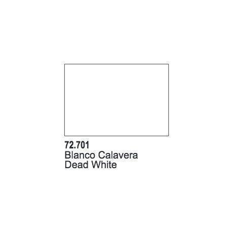 DEAD WHITE - 17 ML.