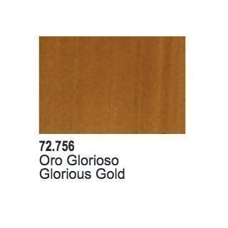 GLORIOUS GOLD - 17 ML.