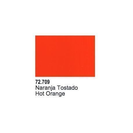 HOT ORANGE - 17 ML.