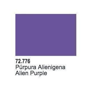 ALIEN PURPLE - 17 ML.