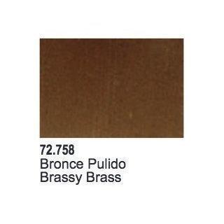 BRASSY BRASS - 17 ML.