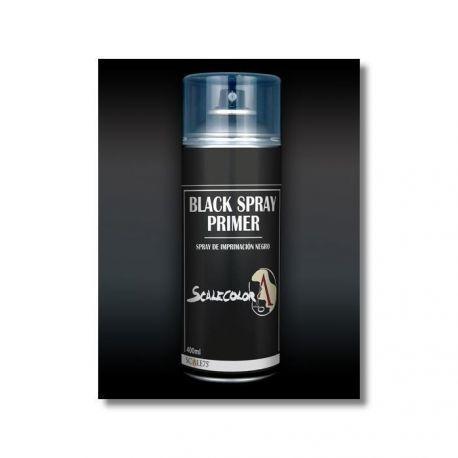 Primer spray white 400 ml