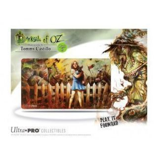 UP - Play Mat - Darkside of Oz - Dorothy