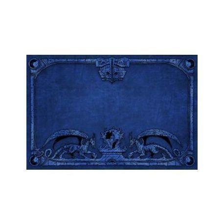 Dragon Shield Play Mat - Blue