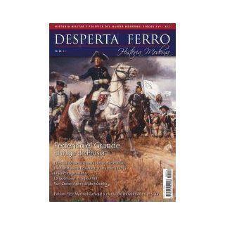 Federico el Grande. El auge de Prusia