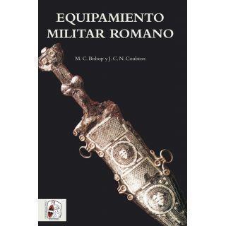 Equipamiento militar romano