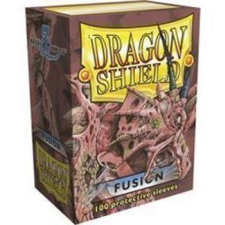 Dragon Shield Standard Sleeves - Fusion (100 Sleeves)