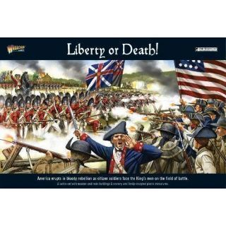 "Liberty or Death"" Battle Set"""