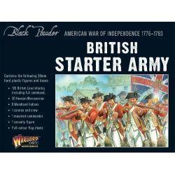 British Army starter set