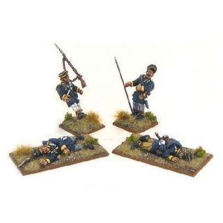 Prussian Landwehr Casualties