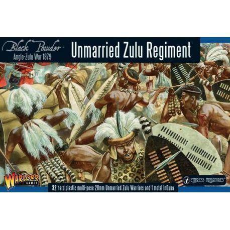 Unmarried Zulus