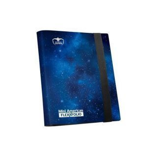 Álbum 9 - Pocket FlexXfolio Mini American - Mystic Space