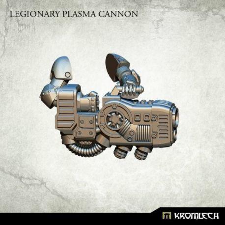 LEGIONARY PLASMA CANNON