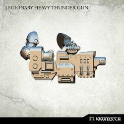 LEGIONARY HAVY THUNDER GUN