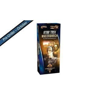 Star Trek Ascendancy – Cardassian Expansion