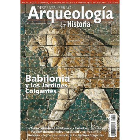 Babilonia y los jardines colgantes bandua wargames for Los jardines colgantes de babilonia