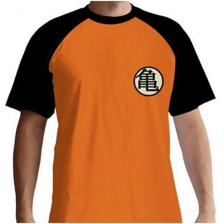 CAMISETA DRAGON BALL KAME XL