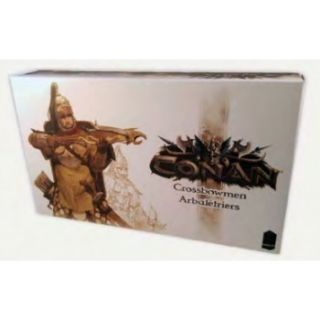 Conan: Crossbowmen Expansion - EN