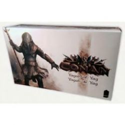 Conan: Yogah of Yag Expansion - EN