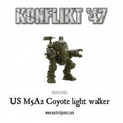 ALLIED COYOTE/GUARDIAN LIGHT WALKER