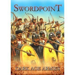 Swordpoint: Dark Age Armies